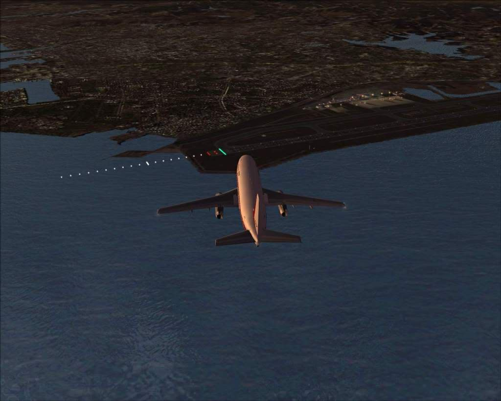 """""""Fs9"""" IWAMI - UBE Yamagushi... pintura Boeing para o Brega  RICARDO-2010-jul-10-142"""