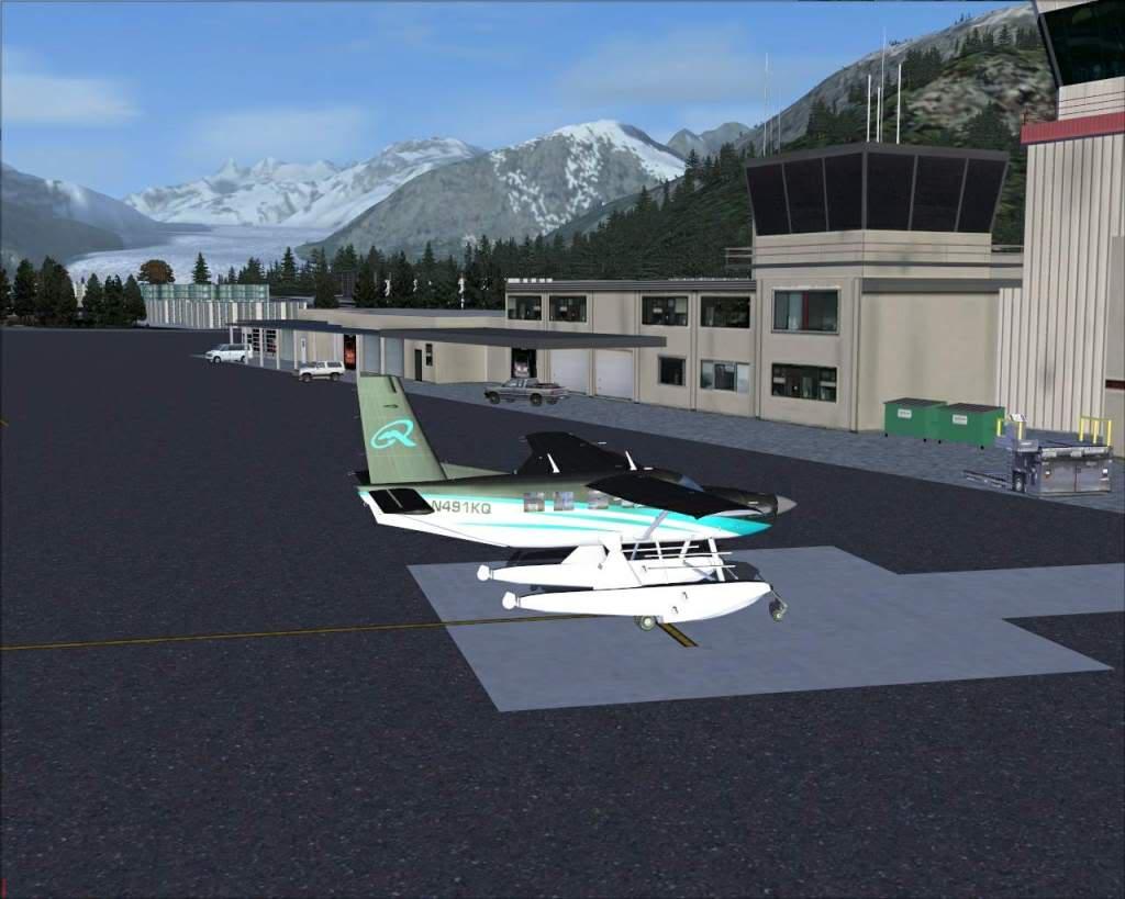"""Fs9"" Juneau - Haines Float Plane RICARDO-2010-nov-14-007"