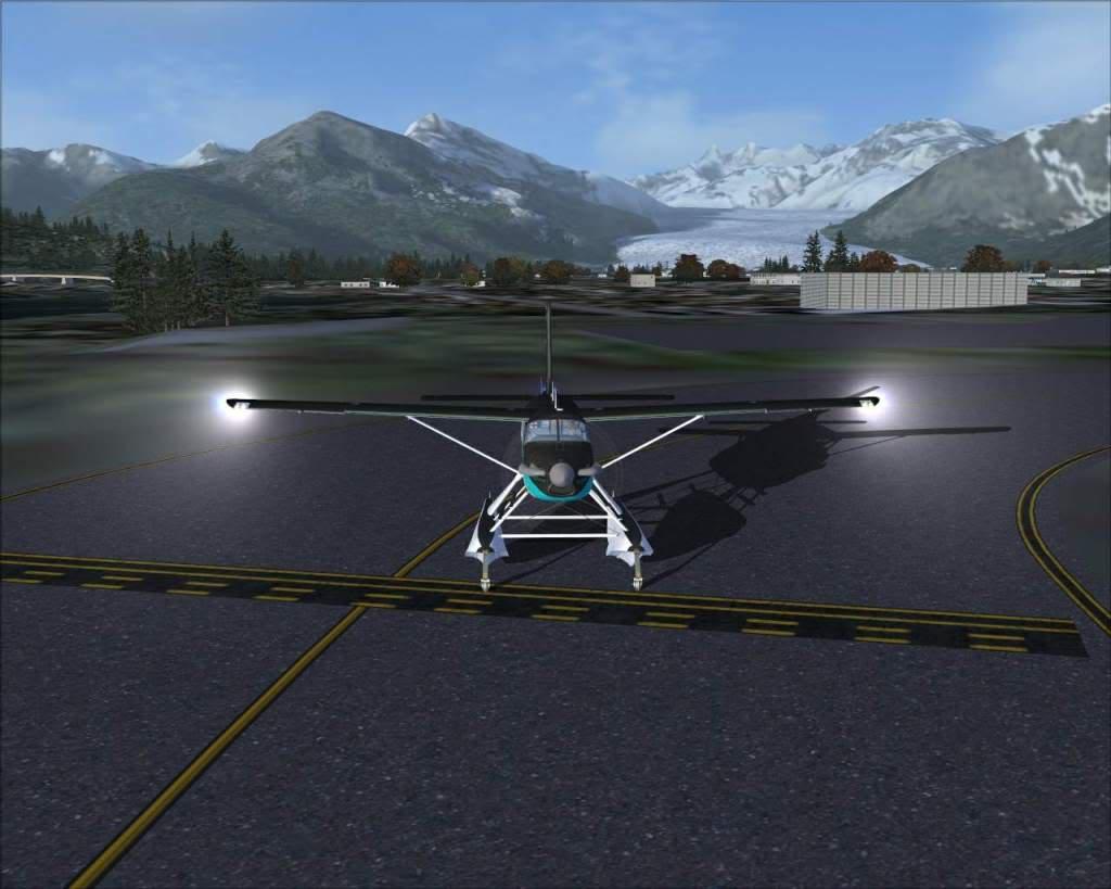 """Fs9"" Juneau - Haines Float Plane RICARDO-2010-nov-14-019"