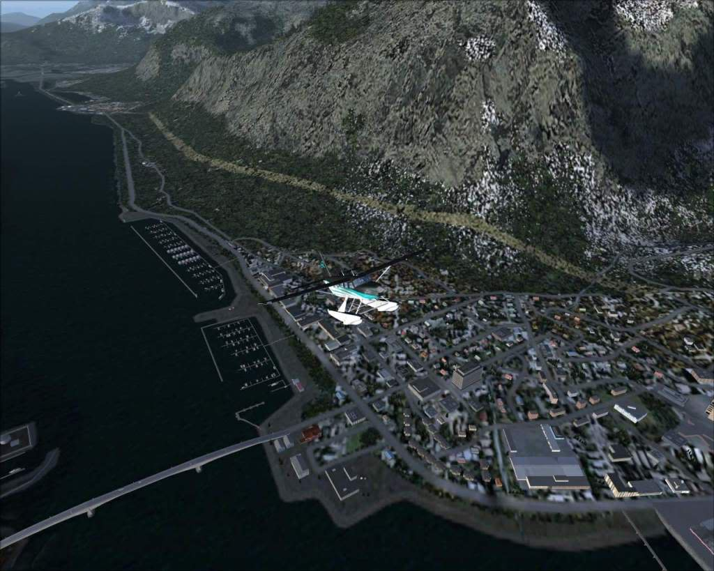 """Fs9"" Juneau - Haines Float Plane RICARDO-2010-nov-14-025"