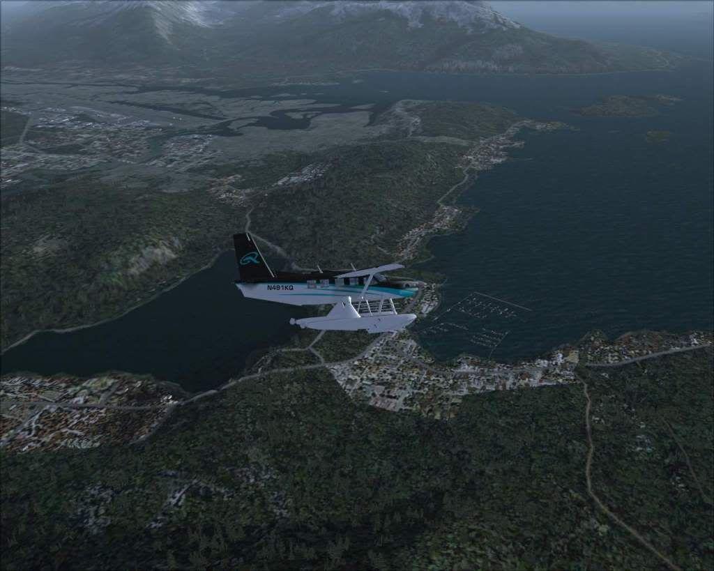 """""""Fs9"""" Chegando a Haines Float Plaines RICARDO-2010-nov-14-035"""