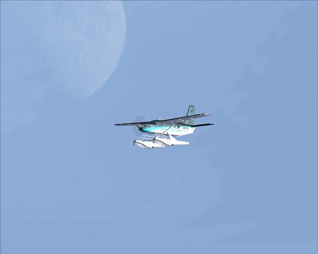 """""""Fs9"""" Chegando a Haines Float Plaines RICARDO-2010-nov-14-038"""