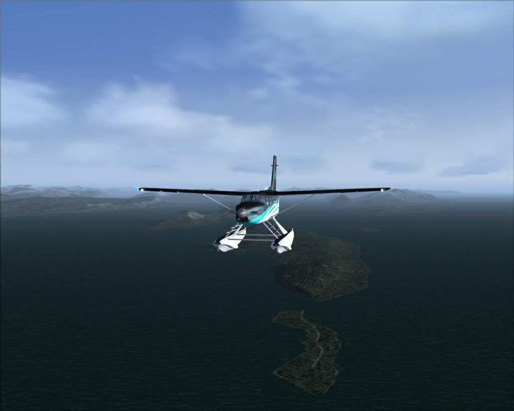 """""""Fs9"""" Chegando a Haines Float Plaines RICARDO-2010-nov-14-039"""