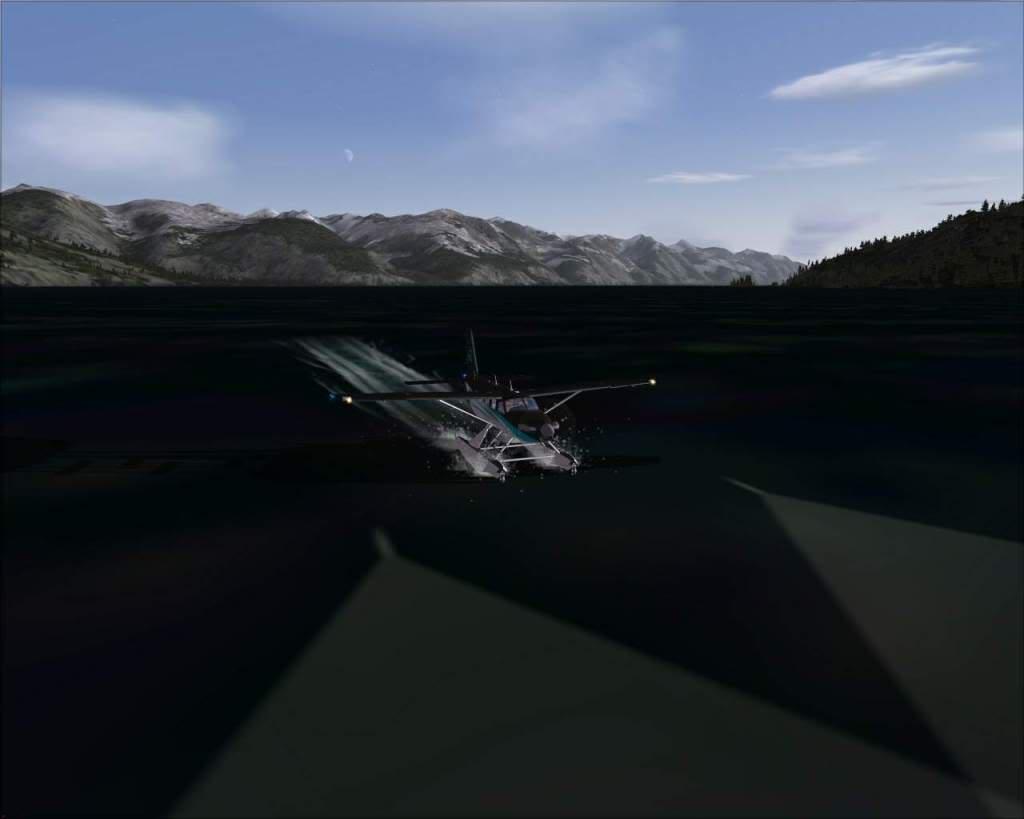 """""""Fs9"""" Chegando a Haines Float Plaines RICARDO-2010-nov-14-052"""