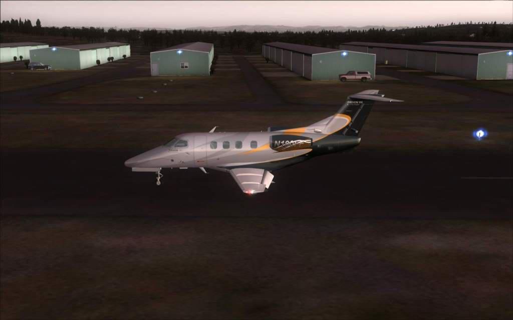 """""""FSX"""" KBVS Skargit - 7S3 Starks Twin Oaks -2011-dec-3-038"""