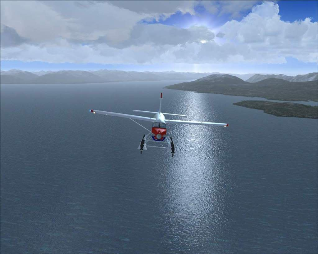 """""""Fs9"""" Sobrevoando as montanhas e geleiras rumo a Juneau RICARDO-2010-nov-9-013"""