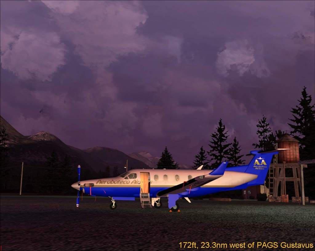 """Fs9"" Glacier Bay - Sitka by New Tour Alaska parte 1 RICARDO-2010-oct-18-007"
