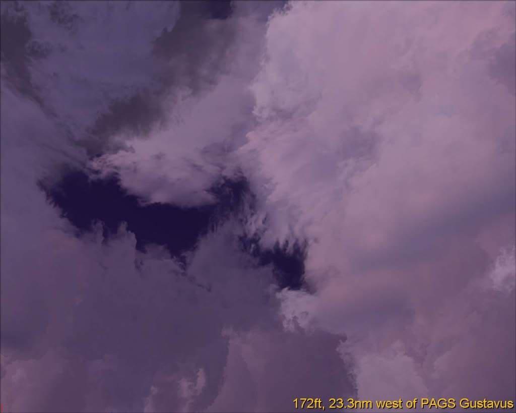 """Fs9"" Glacier Bay - Sitka by New Tour Alaska parte 1 RICARDO-2010-oct-19-011"
