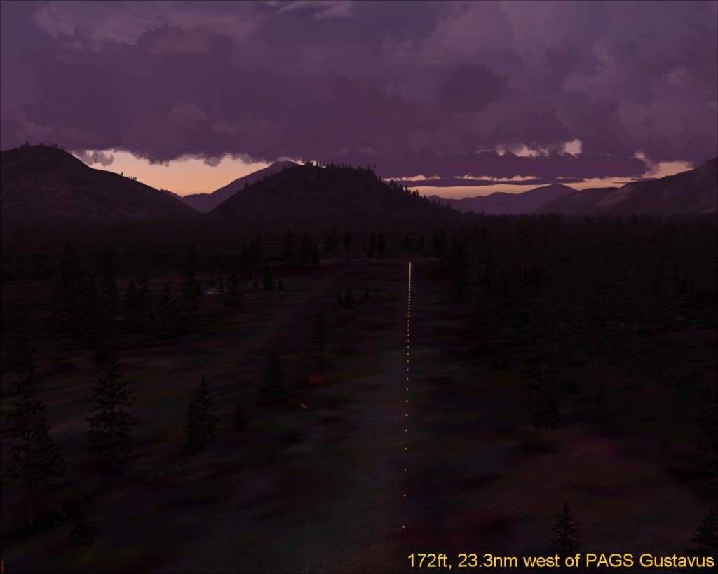 """Fs9"" Glacier Bay - Sitka by New Tour Alaska parte 1 RICARDO-2010-oct-19-012"