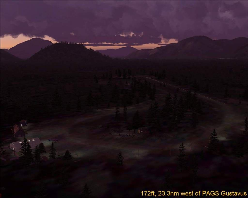 """Fs9"" Glacier Bay - Sitka by New Tour Alaska parte 1 RICARDO-2010-oct-19-013"