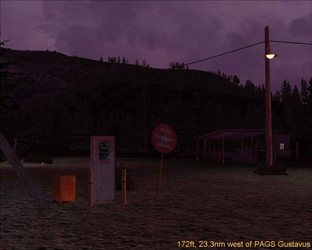 """Fs9"" Glacier Bay - Sitka by New Tour Alaska parte 1 RICARDO-2010-oct-19-017"