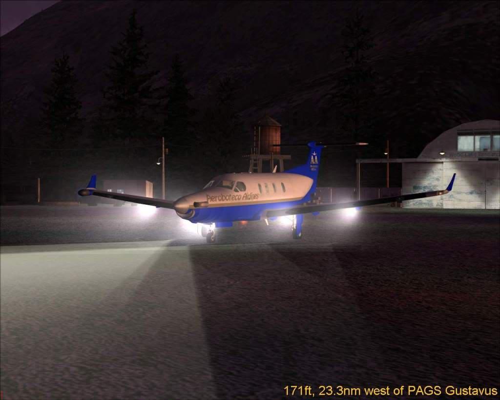 """Fs9"" Glacier Bay - Sitka by New Tour Alaska parte 1 RICARDO-2010-oct-19-021"