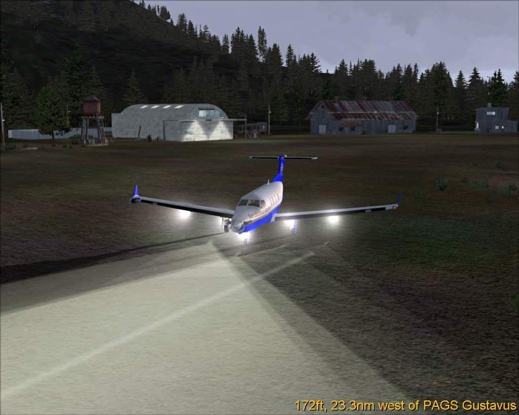 """Fs9"" Glacier Bay - Sitka by New Tour Alaska parte 1 RICARDO-2010-oct-19-022"