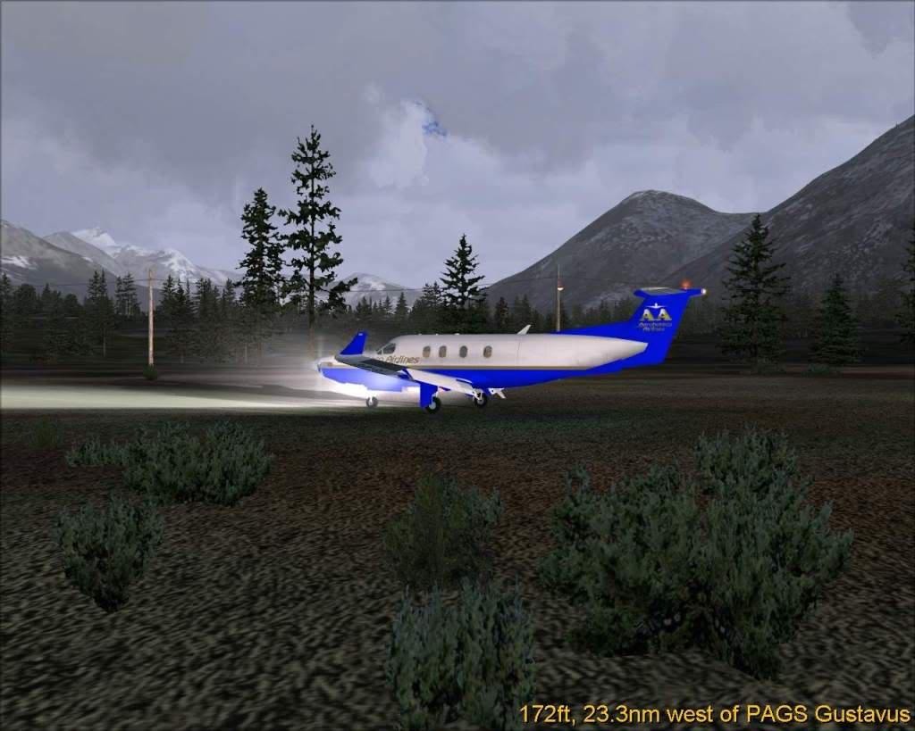 """Fs9"" Glacier Bay - Sitka by New Tour Alaska parte 1 RICARDO-2010-oct-19-023"