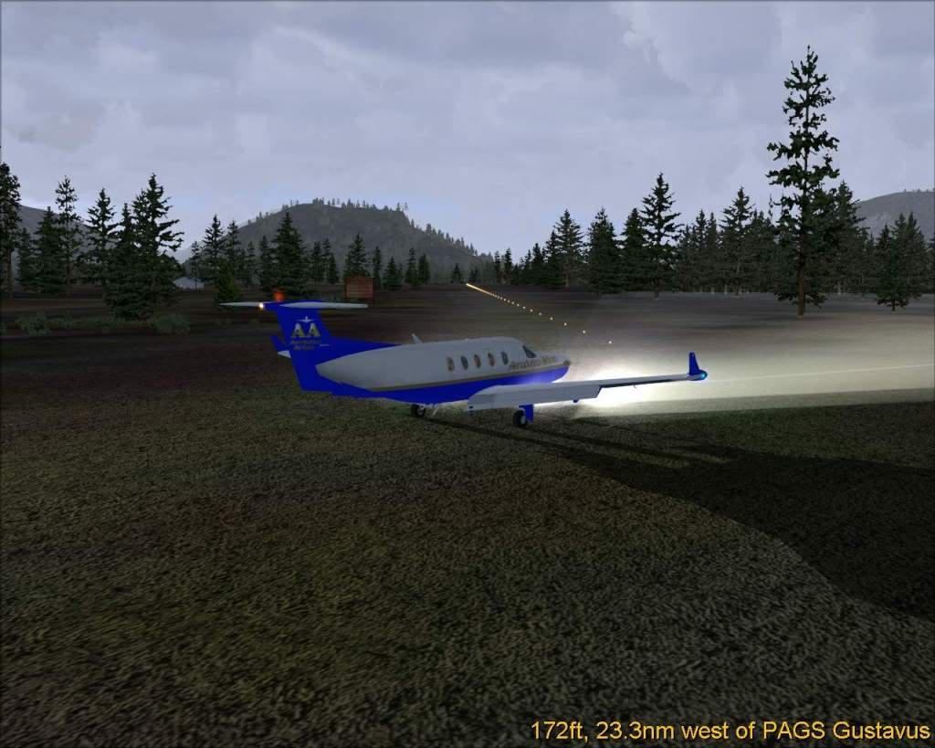 """Fs9"" Glacier Bay - Sitka by New Tour Alaska parte 1 RICARDO-2010-oct-19-025"