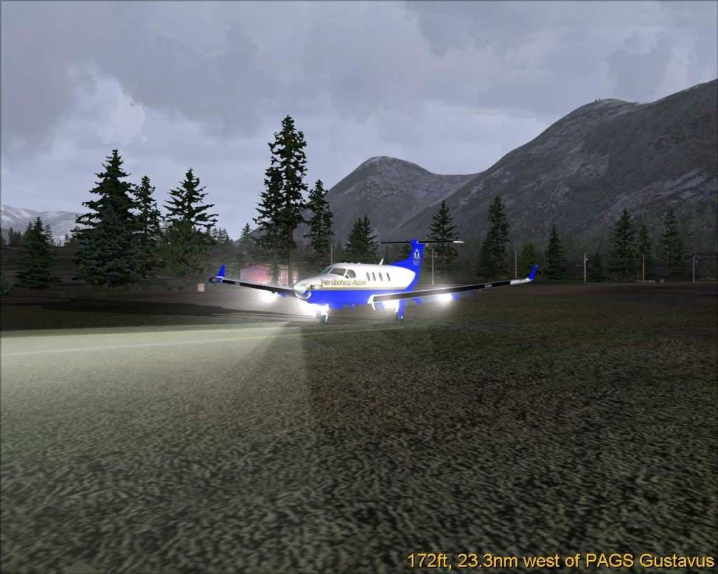 """Fs9"" Glacier Bay - Sitka by New Tour Alaska parte 1 RICARDO-2010-oct-19-027"