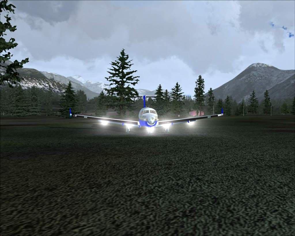 """Fs9"" Glacier Bay - Sitka by New Tour Alaska parte 1 RICARDO-2010-oct-19-030"