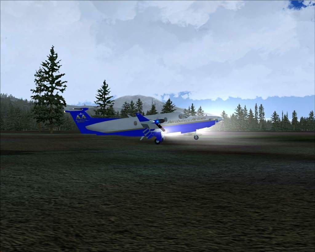 """Fs9"" Glacier Bay - Sitka by New Tour Alaska parte 1 RICARDO-2010-oct-19-034"
