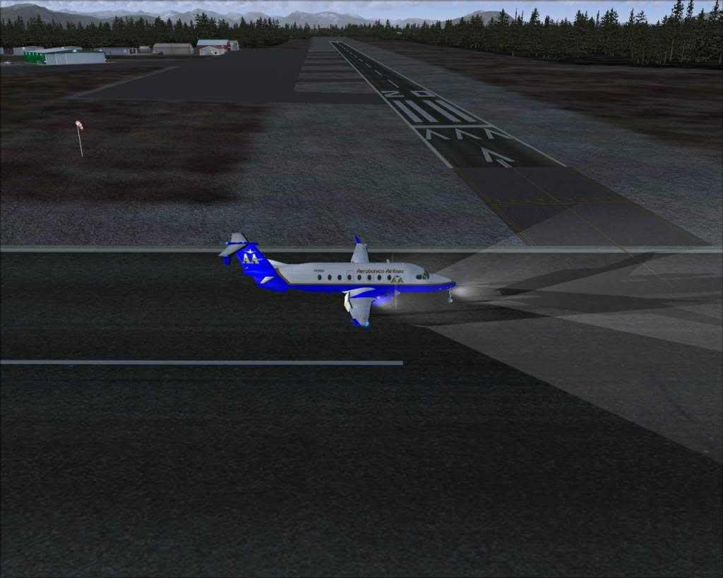 """Fs9"" Final e Taxi ate o gate RICARDO-2010-nov-2-049"