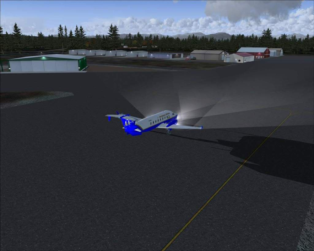 """Fs9"" Final e Taxi ate o gate RICARDO-2010-nov-2-050"