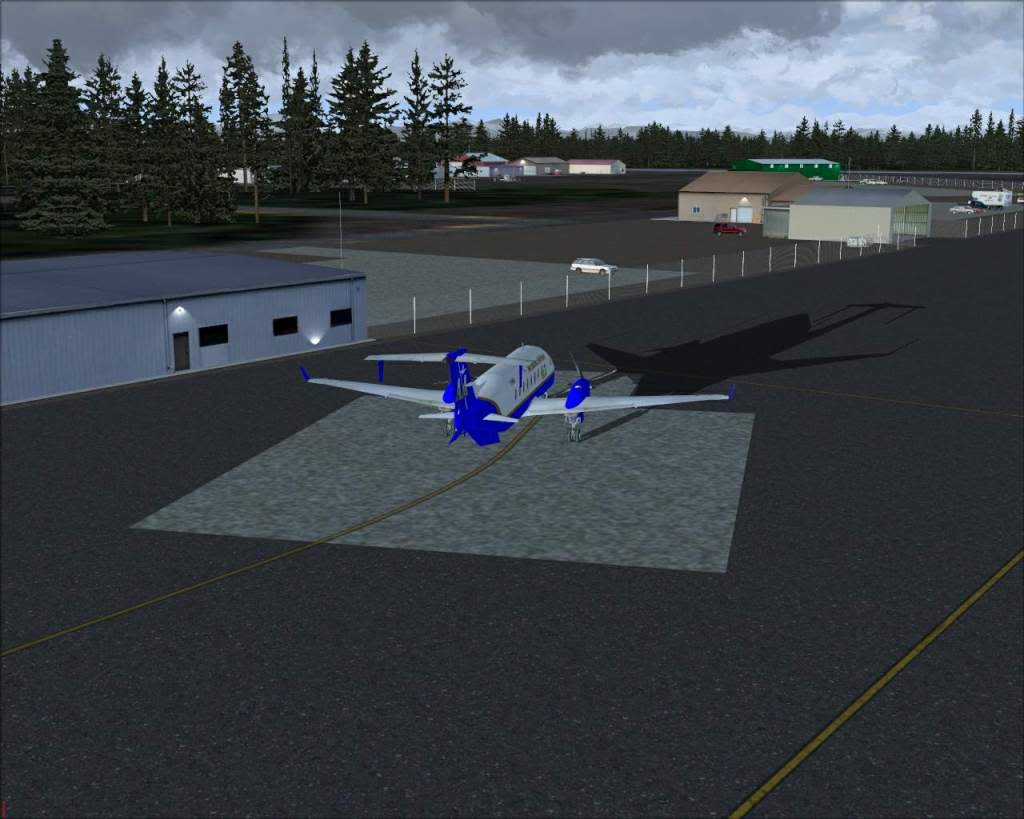 """Fs9"" Final e Taxi ate o gate RICARDO-2010-nov-2-054"