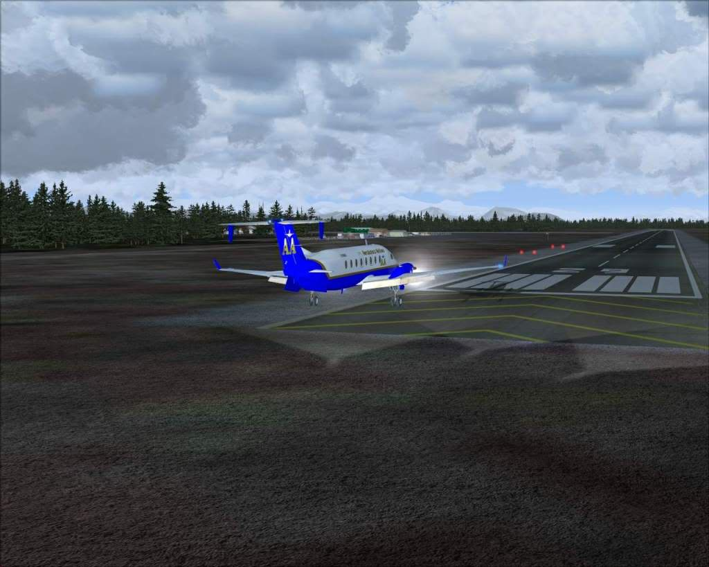 """Fs9"" Final e Taxi ate o gate RICARDO-2010-nov-2-068"