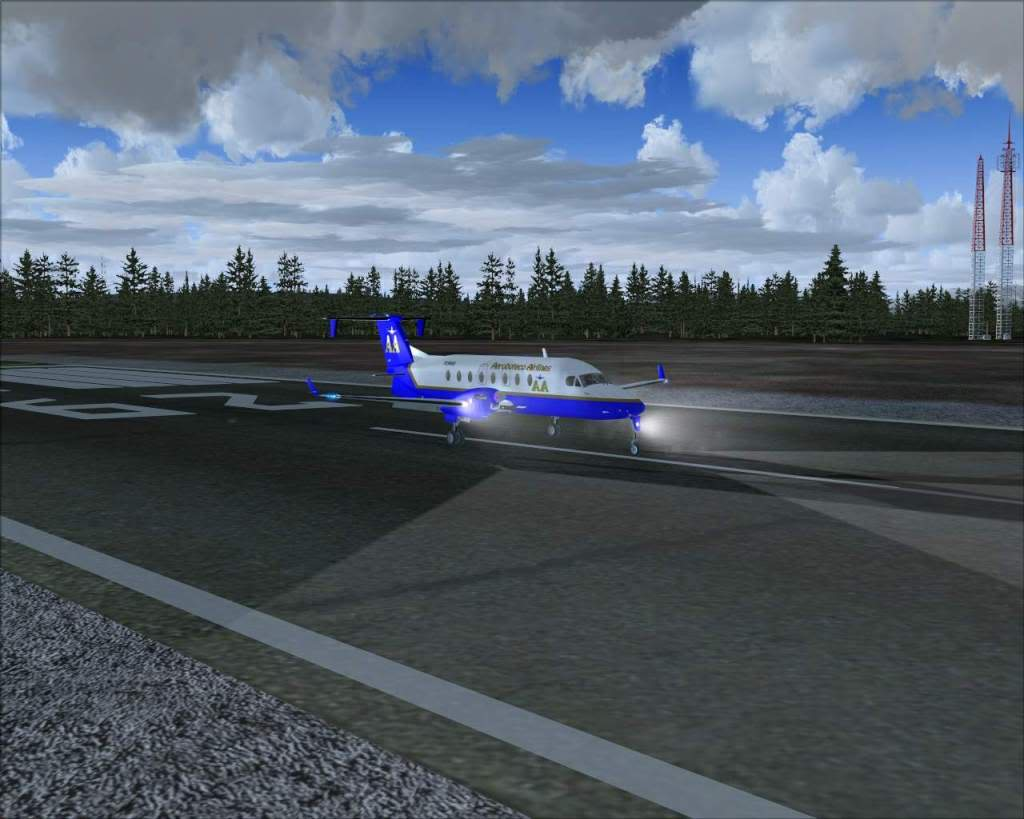 """Fs9"" Final e Taxi ate o gate RICARDO-2010-nov-2-069"