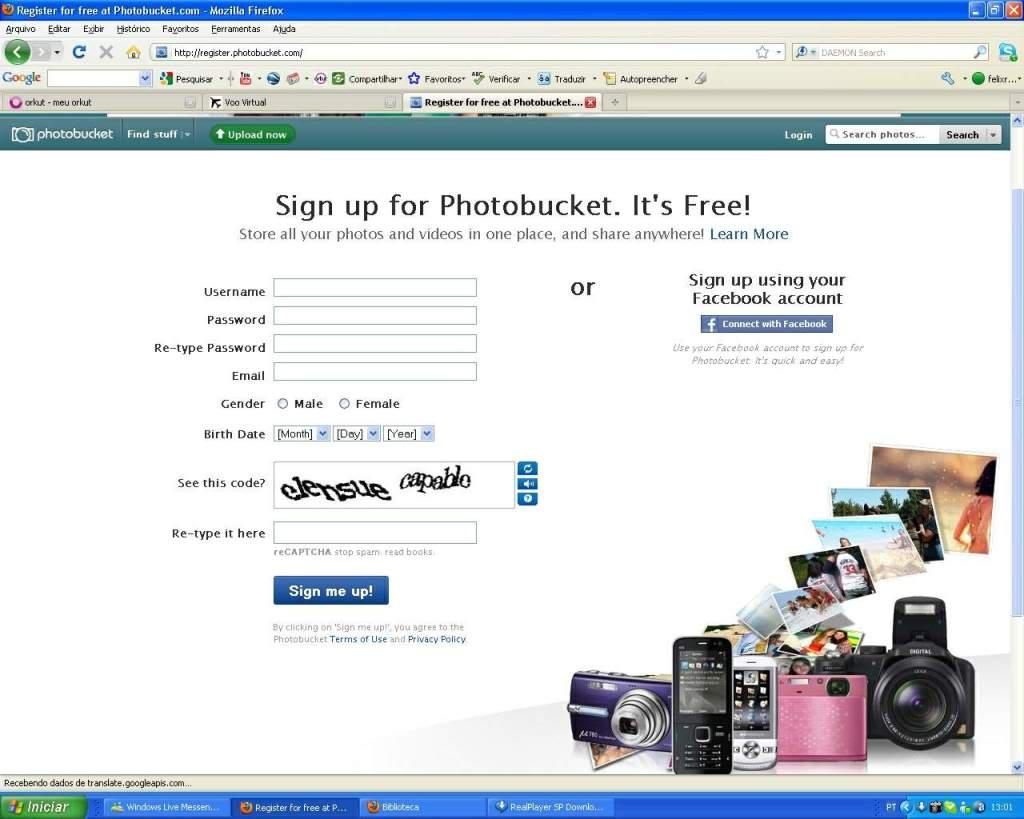Aprenda a Postar Screens nos Foruns aqui do VooVirtual RICARDO-2011-jan-9-005