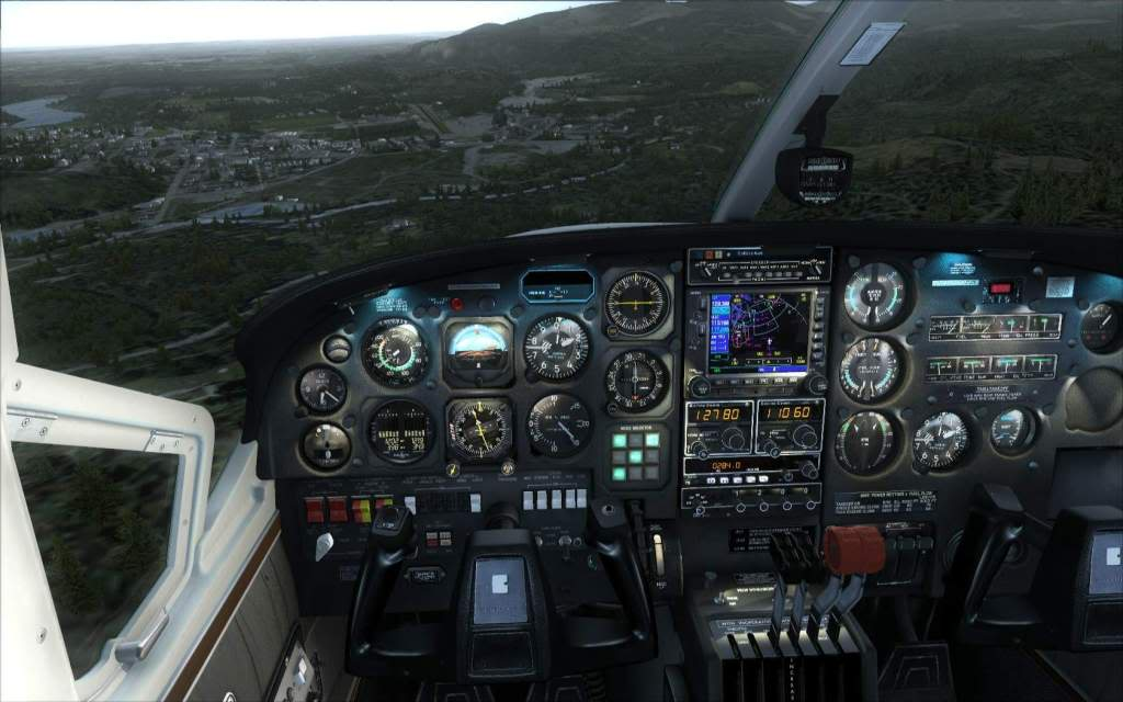 """FSX"" W52 Battle Ground  - 2W3 Eatonville -2012-may-7-026"