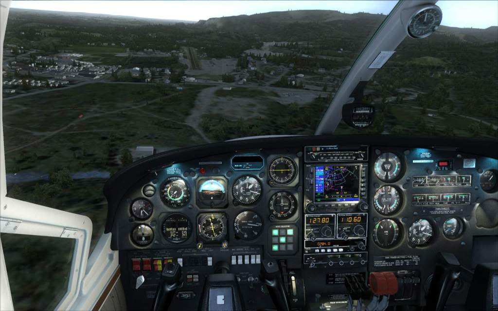 """FSX"" W52 Battle Ground  - 2W3 Eatonville -2012-may-7-027"