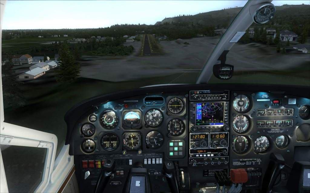 """FSX"" W52 Battle Ground  - 2W3 Eatonville -2012-may-7-029"