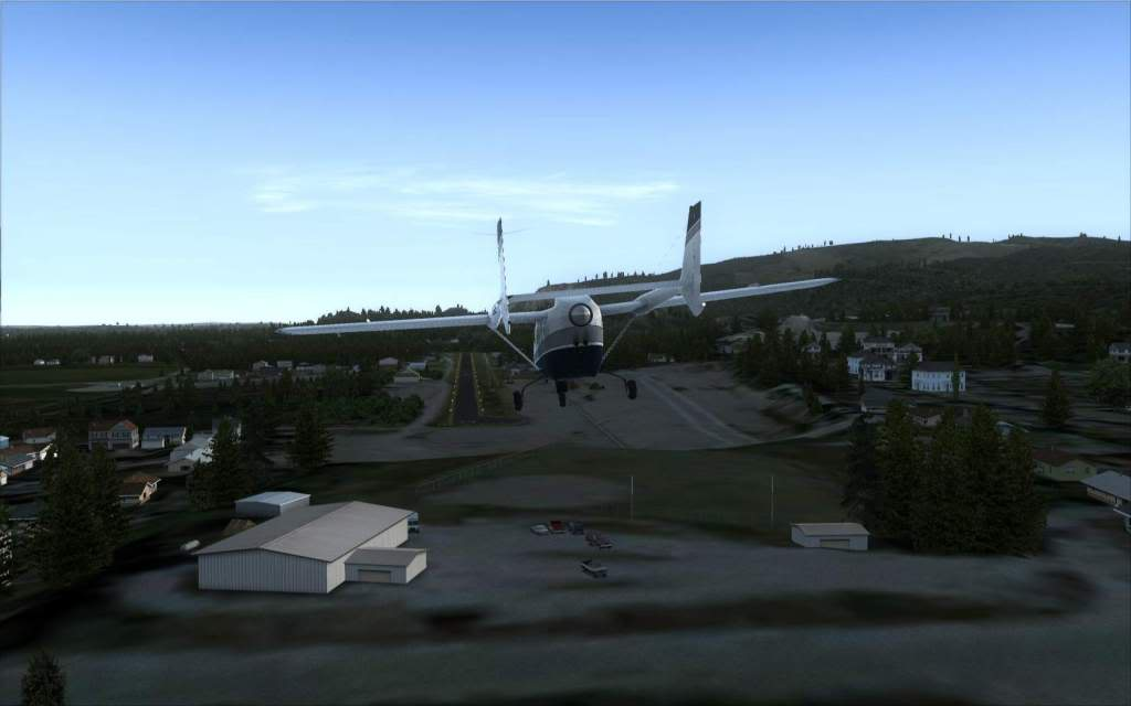 """FSX"" W52 Battle Ground  - 2W3 Eatonville -2012-may-7-031"