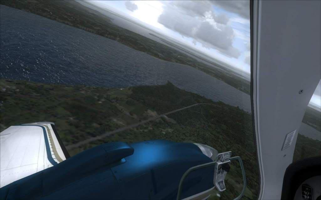 """FSX"" Chegando em Port Townsend 0S9.... -2012-may-19-040"