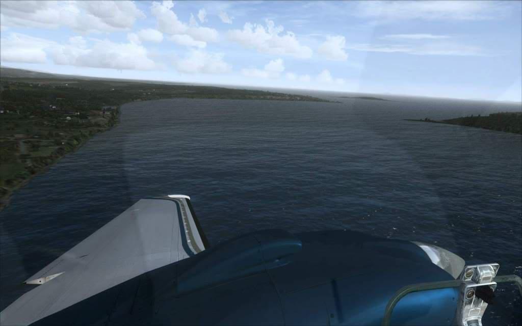 """FSX"" Chegando em Port Townsend 0S9.... -2012-may-19-043"