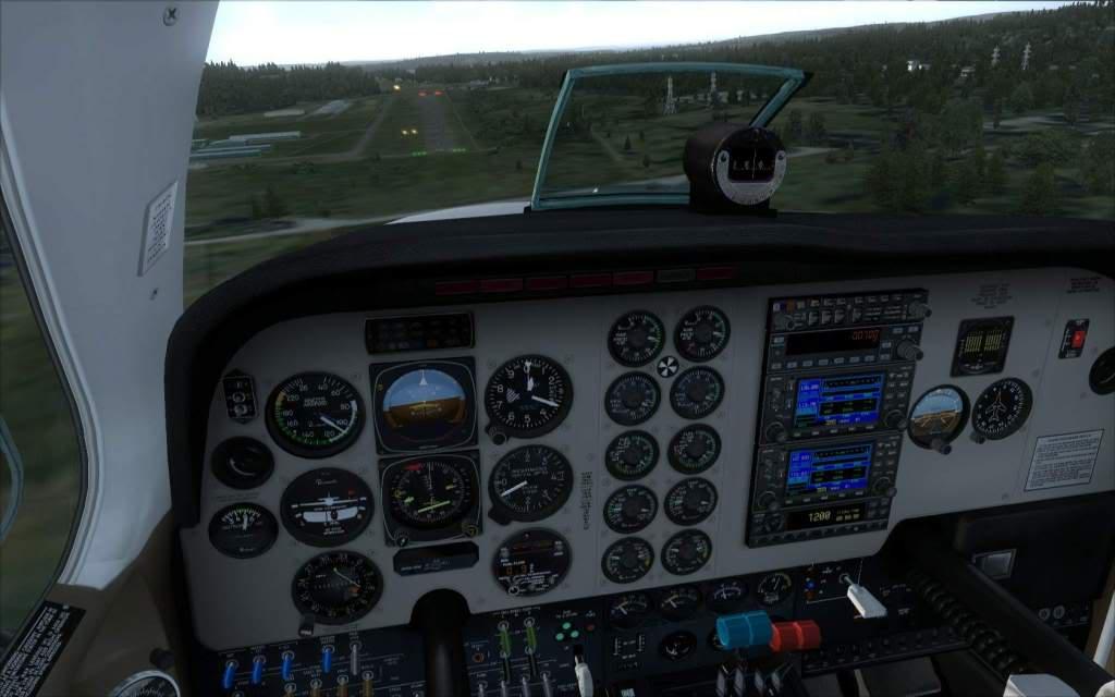 """FSX"" Chegando em Port Townsend 0S9.... -2012-may-19-049"