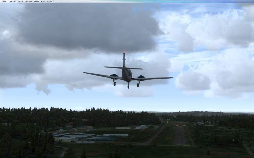 """FSX"" Chegando em Port Townsend 0S9.... -2012-may-19-056"