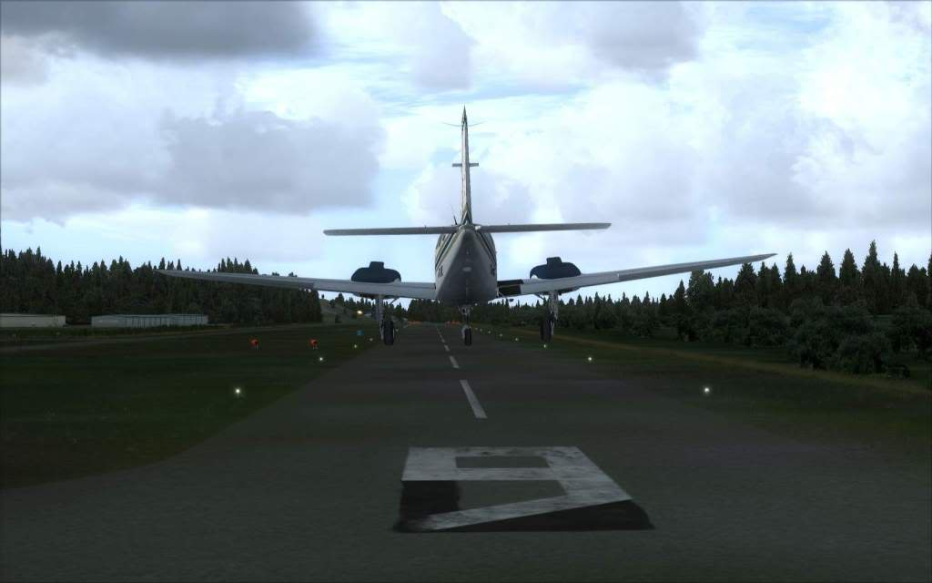 """FSX"" Chegando em Port Townsend 0S9.... -2012-may-19-057"