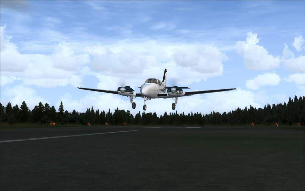 """FSX"" Chegando em Port Townsend 0S9.... -2012-may-19-060"