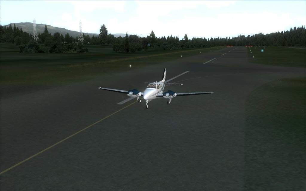"""FSX"" Chegando em Port Townsend 0S9.... -2012-may-19-062"