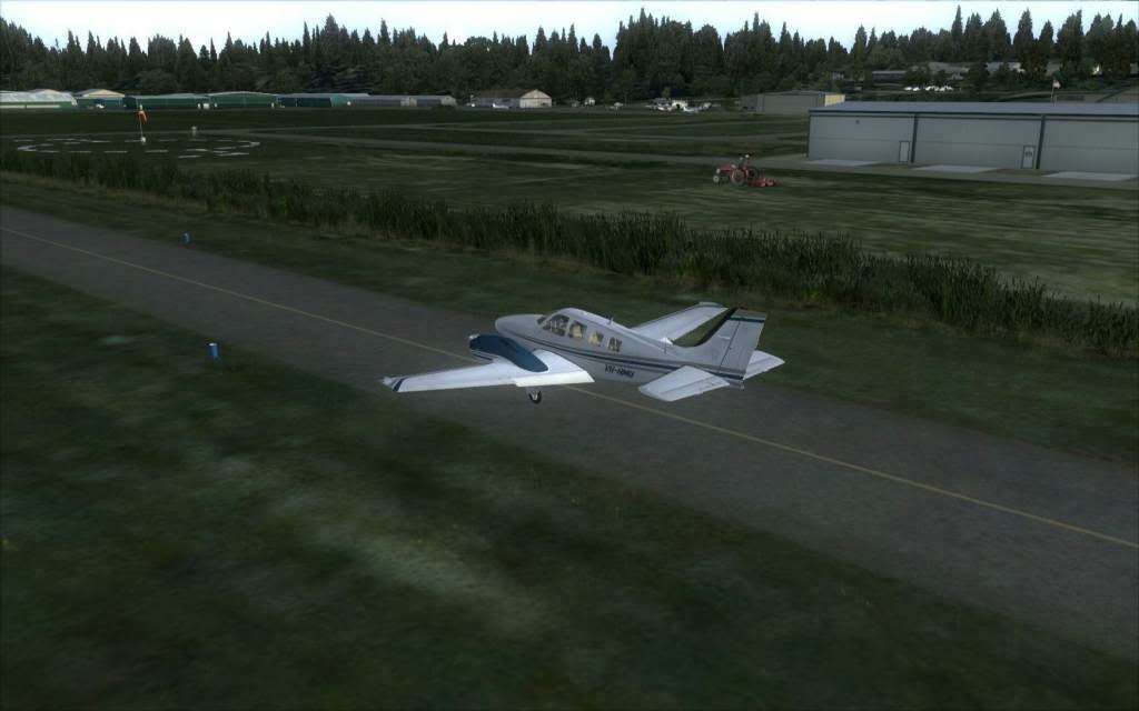 """FSX"" Chegando em Port Townsend 0S9.... -2012-may-19-067"
