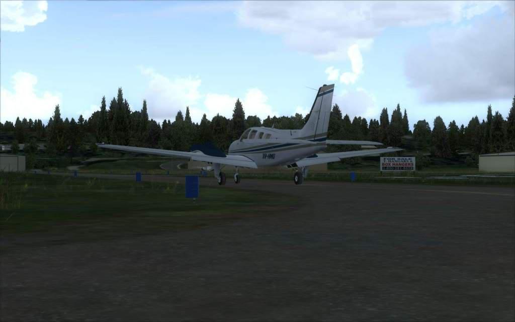 """FSX"" Chegando em Port Townsend 0S9.... -2012-may-19-069"