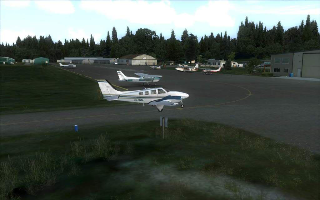 """FSX"" Chegando em Port Townsend 0S9.... -2012-may-19-072"