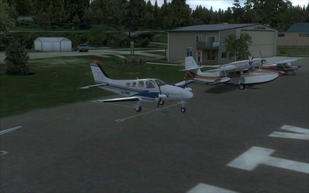 """FSX"" Chegando em Port Townsend 0S9.... -2012-may-19-075"