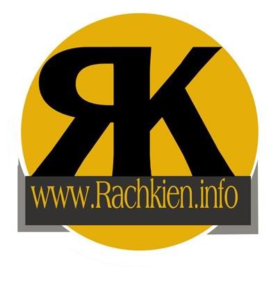 Thiết kế biểu tượng cho Rachkien.info Rk2