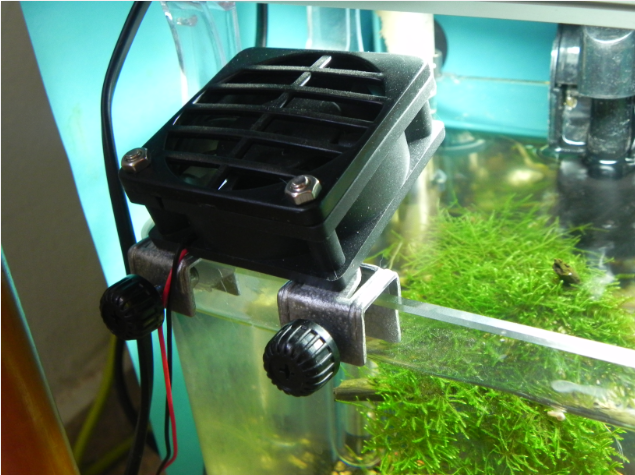 controlador de temperatura Controlador3
