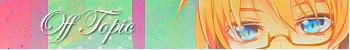 Banners del inicio de Sweet Community 024