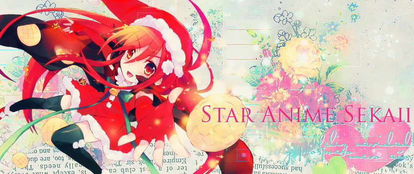 star anime sekaii