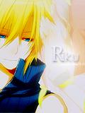 Cloud & Aerith Riku-clerith