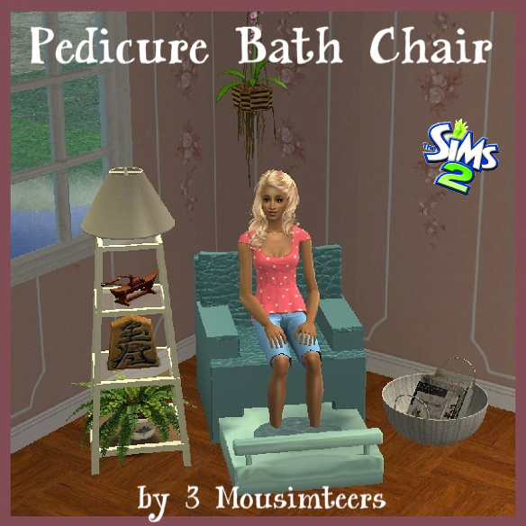 Affinity [May 2016] 2592-pedicure-bath-chair