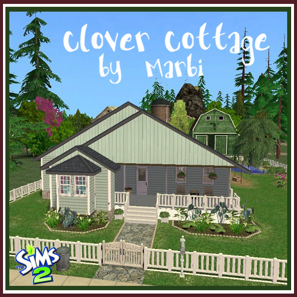 Affinity [August 2015] CloverCottage